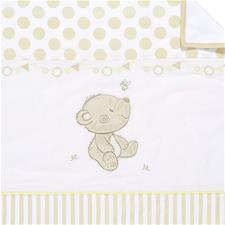 Mothercare Bear & Friends Crib Bale