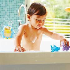 Munchkin Bath Squirters Ocean Buddies 8Pk