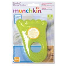 Munchkin Fun Ice Teether