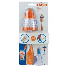 Munchkin Latch Bottle & Valve Brush