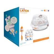 Munchkin Latch Microwave Steriliser