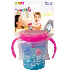 Munchkin Miracle Deco Trainer Cup
