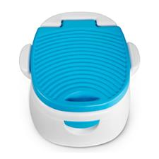 Munchkin Odour Eliminating Multistage 3 in 1 Potty