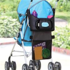 Munchkin Stroller Organiser Plus