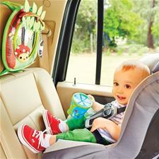 Munchkin Swing Baby Insight Mirror