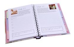 My Pregnancy Journal
