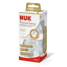 NUK Nature Sense Bottle 150ml