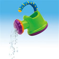Distributor of Nuby Bath Time Watering Can