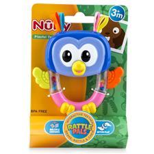 Nuby Fun Rattle