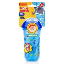 Distributor of Nuby Insulated Cool Sipper