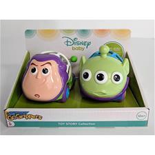 Oball Disney Go Cars Toy Story 2pk