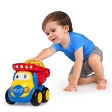 Oball Toy Dump Truck