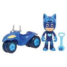 Distributor of PJ Masks Super Moon Space Rover & Figure Assortment