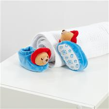 Paddington Booties Set