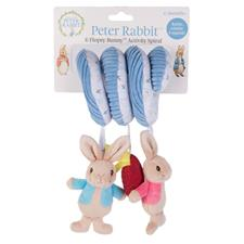 Distributor of Peter & Flopsy Rabbit Activity Spiral