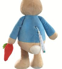Peter Rabbit Lullaby Toy