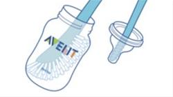 Distributor of Philips Avent Bottle and Teat Brush