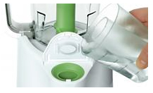 Distributor of Philips Avent Combined Steamer and Blender