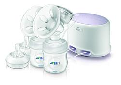 Philips Avent Comfort Twin Electric Breast Pump