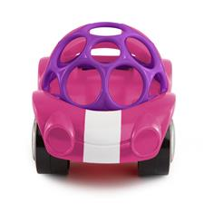 Pink Rattle and Roll Cars