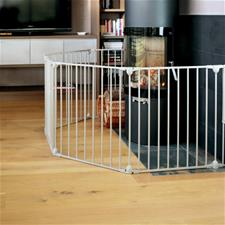 Safety First Extension Panel for Modular 3 Panel Gate