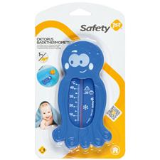 Safety First Octopus Thermometer