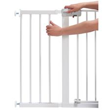 Safety 1st Gate Extension White 28cm