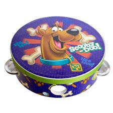 Access All Areas Scooby-Doo Splish Splash Tambourine