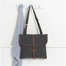 Silvercloud Satchel Changing Bag