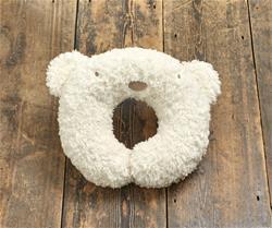 Silvercloud Teddy Bear vratu Podpora