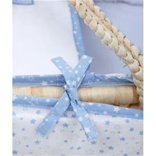 Mothercare Space Dreamer Moses Basket