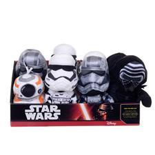 Star Wars Episode 7 Assorted Plush