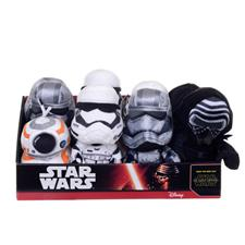 Star Wars Soft Toy Character Assortment