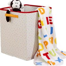Jolly Jamboree Storage Hamper