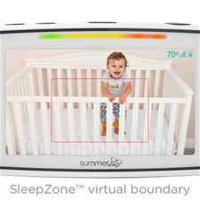 Baby products supplier of Summer Infant Baby Pixel Video Monitor