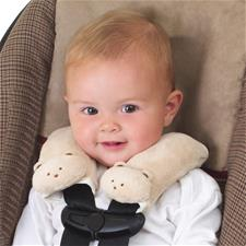 Distributor of Summer Infant Cushystraps™ - Fawn