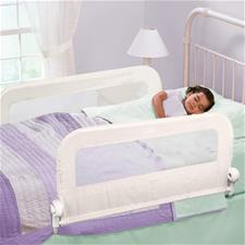Summer Infant Grow With Me Double Bedrail White