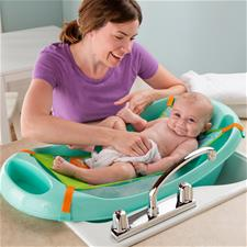 Distributor of Summer Infant My Fun Tub With Sprayer