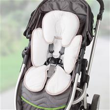 Summer Infant Snuzzler® - Terry Ivory