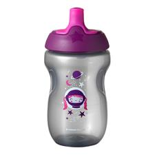 Supplier of Tommee Tippee Sports Bottle 12m+
