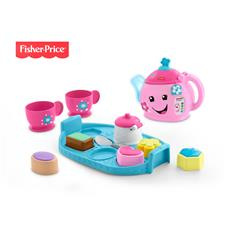 Fisher-Price Laugh & Learn Smart Stages Tea Set