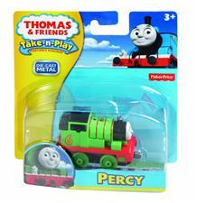 Thomas & Friends Take-n-Play Percy