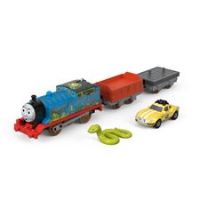 Thomas & Friends TrackMaster Thomas & Ace the Racer
