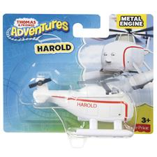 Thomas and Friends Adventures Small Engine Harold