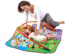 Tiny Love Gymini Move & Play Gym