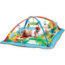 Tiny Love Gymini Kick and Play City Safari Gym