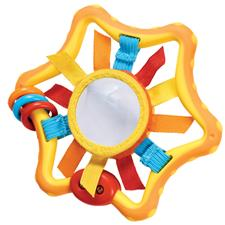Tiny Smarts My First Rattle - Sun