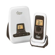 Tommee Tippee Closer to Nature DECT Digital Sound Monitor