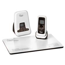 Tommee Tippee Closer to Nature DECT Digital Sound & Movement Monitor