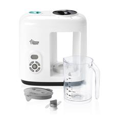Closer to Nature Tommee Tippee Steamer Blender